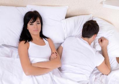 8 أسباب تدفع الرجال للعزوف عن ممارسة العلاقة الزوجية