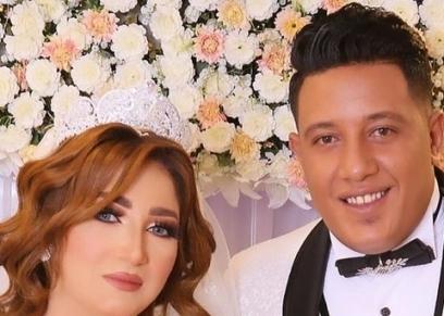 حمو بيكا وزوجته زوزو