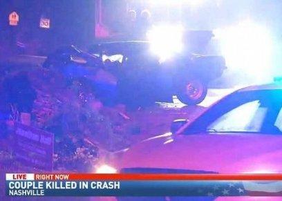 حادث سير بولاية تينيسي الأمريكية