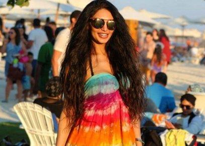 سالي عبد السلام تعلن عن مرضها من جديد:
