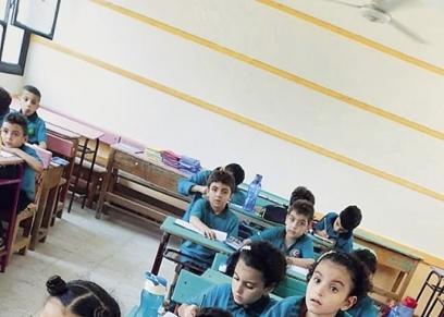 معاناة أولياء الأمور مع تشتت أبنائهم بين المدارس