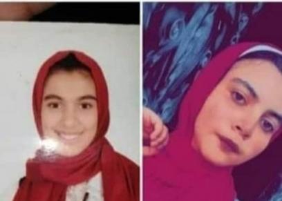 اختفاء ابنتين من عائلة واحدة في بلبيس بالشرقية