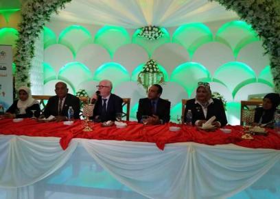 تضامن الاسكندرية تجهز 155 عروسا بالتعاون مع القطاع الخاص والمجتمع المدني
