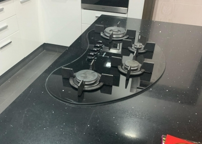 خبيرة طاقة تحذر من المطبخ الأسود