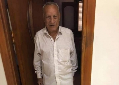 الحج سعيد عبد الله