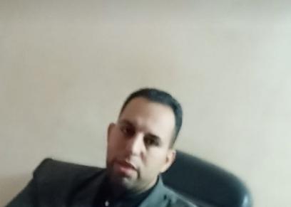 محمد مايز، المحامي