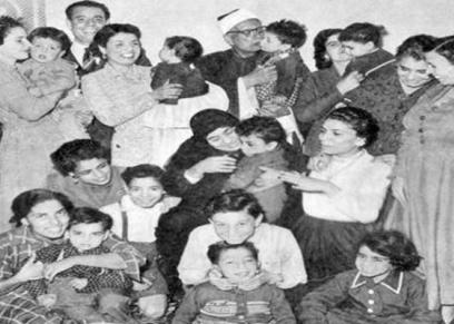 السيدة زينب الرفاعي أول أم مثالية في مصر