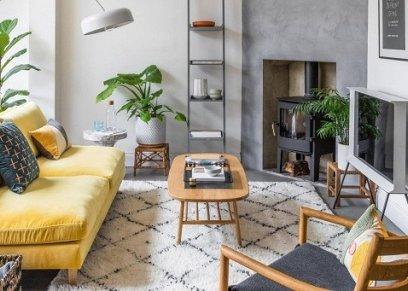 بالصور| 3 حلول لزيادة مساحات الغرف الضيقة بمنزلك