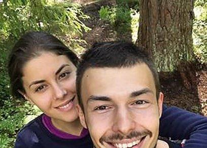 صورة الزوجان