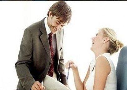 خيانة الزوج داخل العمل