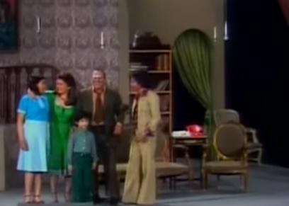 مسرحية إنها حقًا عائلة محترمة
