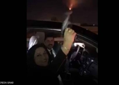 نائبة عراقية تثير الجدل بالرصاص الحي