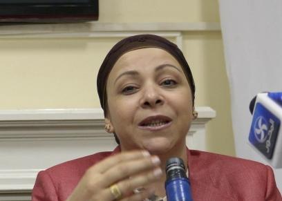 الدكتورة نهاد أبوالقمصان