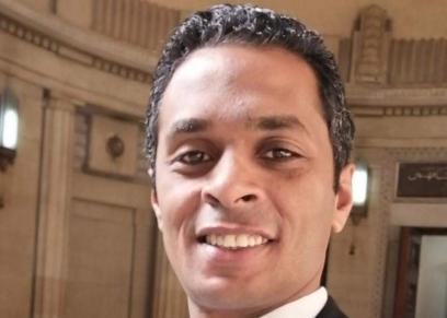 المحامي هشام الكودي