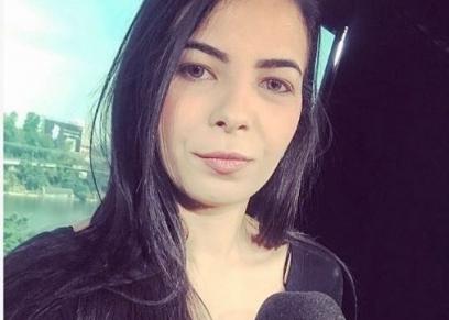 سارة محسن