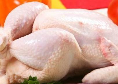 اجزاء في الدجاجة ابتعد عن تناولها