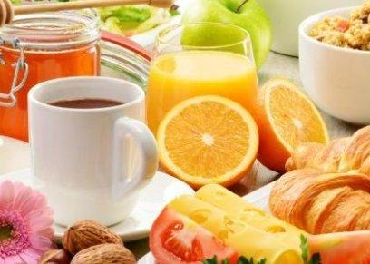 دراسة: الفطار ليس أهم وجبة في اليومدراسة: الفطار ليس أهم وجبة في اليوم