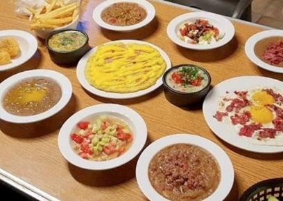 أطعمة تزيد العطش والجوع في نهار رمضان