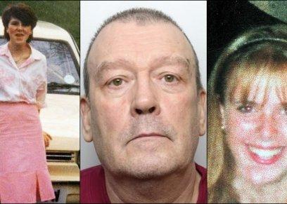 القاتل والضحايا