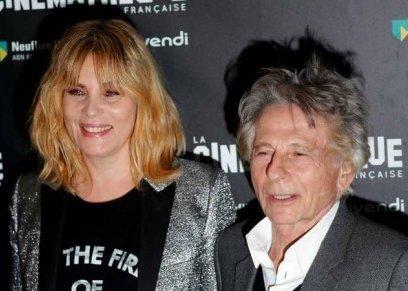 ممثلة فرنسية ترفض دعوة أوسكار لأجل زوجها