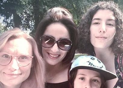عائلة الفيشاوي