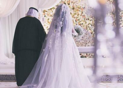 السعودية تتخذ اتجاه جديد بشأن إقامة حفلات الزفاف