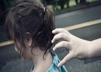 تحرش عامل بطفلة في مدرسة بأكتوبر.