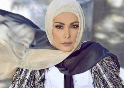 أمل حجازي تقدم دعاء ديني جديد في رمضان