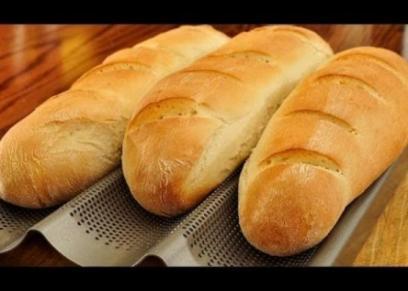 خبز الباجيت