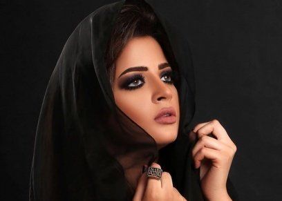 بالفيديو  قبل القبض عليها.. منى فاروق