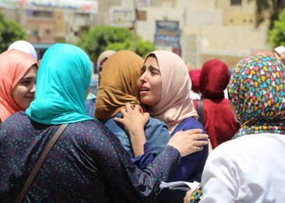 اتحاد امهات مصر