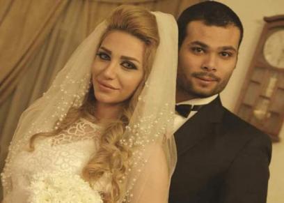 سارة نخلة وأحمد عبد الله