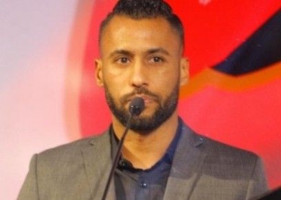 حسام عشور