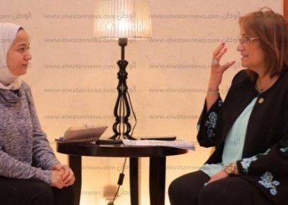 متبنية مشروع «الموحد لمكافحة العنف»: القانون فى مصر «أبوى» ويضع المرأة فى مرتبة أدنى