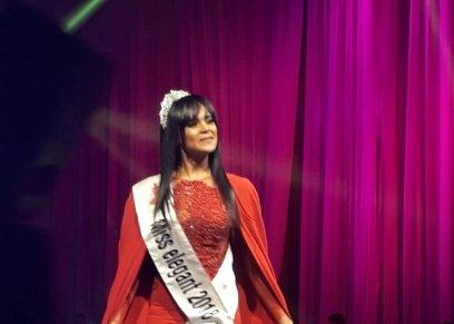عضو لجنة التحكيم حفل ملكة جمال الاناقة: سعيدة لكوني عضو لجنة تحكيم المسابقة