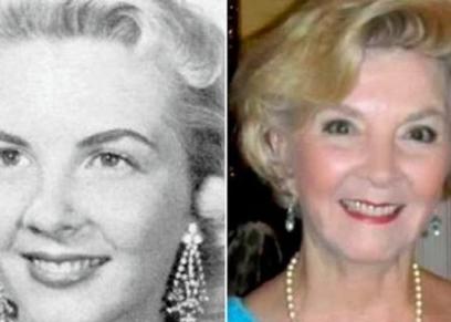 باربرا جوثري لاي ملكة جمال فيرجينيا السابقة