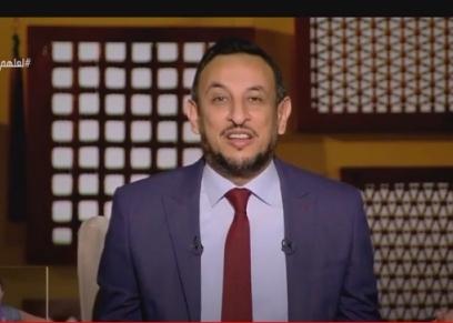 الشيخ رمضان عبدالمعز، الداعية الإسلامى