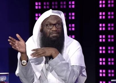 الشيخ عادل الكلباني