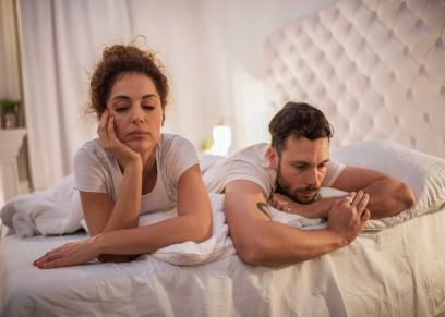السبب وراء زيادة وزن الرجال بعد الزواج