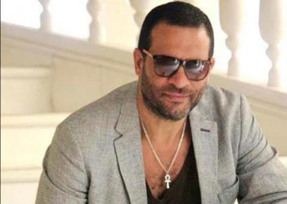 الفنان ماجد المصري