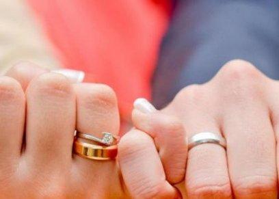 أبرز الدول الأوروبية الأكثر زواجا