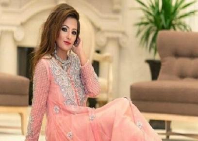 ملكة جمال باكستان السابقة
