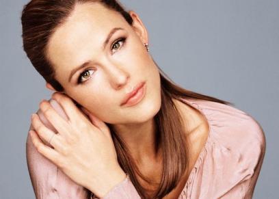 | جنيفر جارنر.. أجمل امرأة لهذا العام