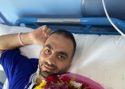 المقدم هشام عتمان نائب مأمور شبرا