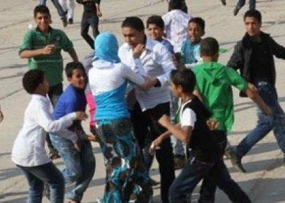 حصيلة ضحايا التحرش في أول أيام عيد الأضحى بالقاهرة