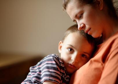 نصائح للأمهات للتخلص من اكتئاب ما قبل المدارس