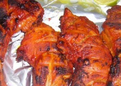 منيو العزاب والمغتربين في 16 رمضان:  فراخ تندوري والحلو براونيز