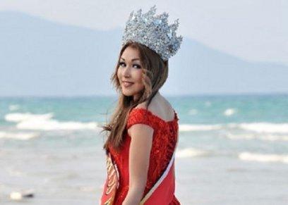 ملكة جمال العالم للمتزوجات