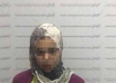 تجديد حبس طفلة العياط 15 يومًا على ذمة التحقيقات