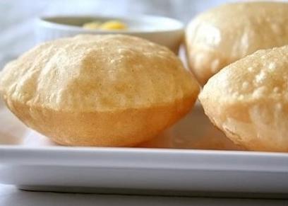 الخبز البوري